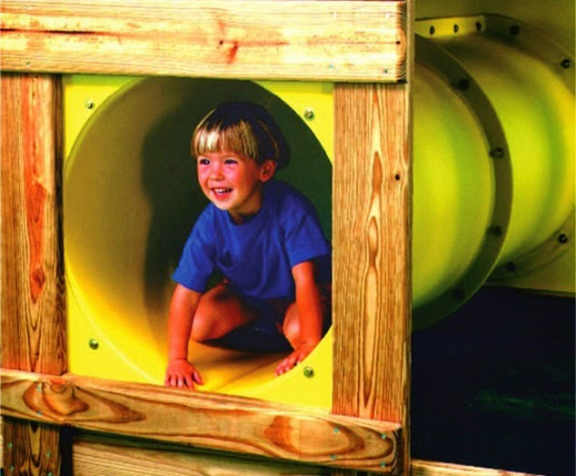 tower-tunnel-child-works