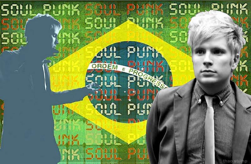 FÃ CLUBE PATRICK STUMP BRAZIL