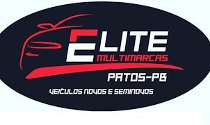 PUBLICIDADE: ELITE MULTIMARCAS EM PATOS-PB