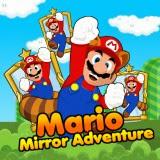 Mario Mirror Adventure | Juegos15.com