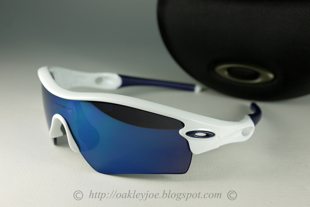 oakley radar path custom sunglasses