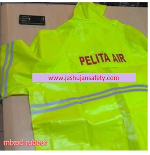 Jas Hujan Safety