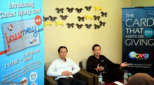 The subsequent press conference where Jeremy Oh and Gary Yeoh answered all the queries from the media