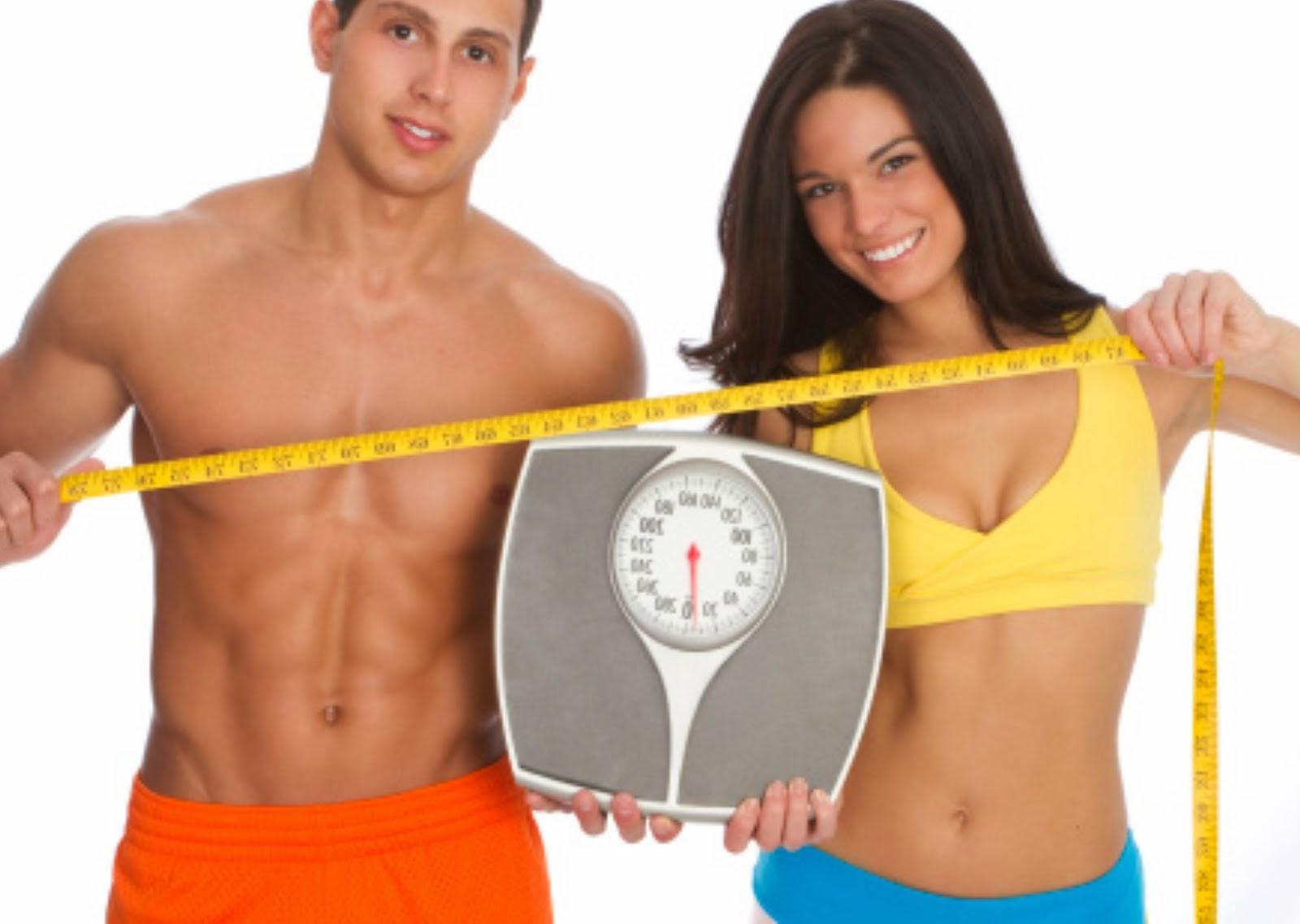 nenurunkan berat badan