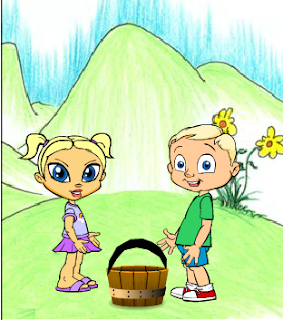 Jack And Jill Nursery Rhyme With Video
