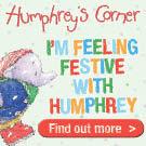 Humphrey's Corner Festive