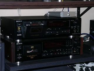 Sony TC-K520