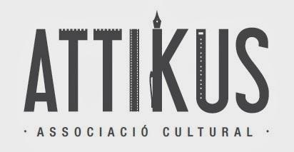 Attikus - Una associació cultural oberta