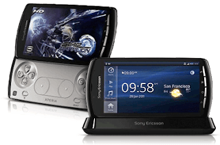 Win Xperia Play