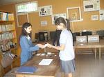 Elección Centro de Alumnos