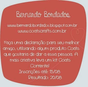 BLOG BERNADO BORDADOS