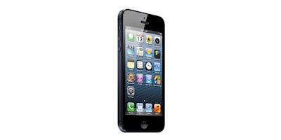 Harga Resmi Apple iPhone 5