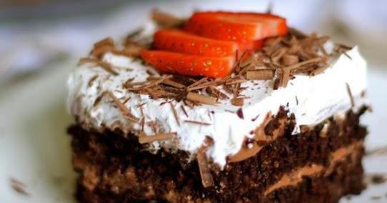 Day Diet Gal Chocolate Cake