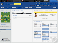 FM14 player role diversity