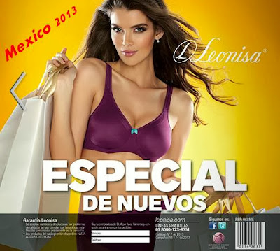 catalogo leonisa mexico c-14 2013