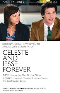 Ver online: Celeste and Jesse Forever (Esposos amantes y amigos) 2012