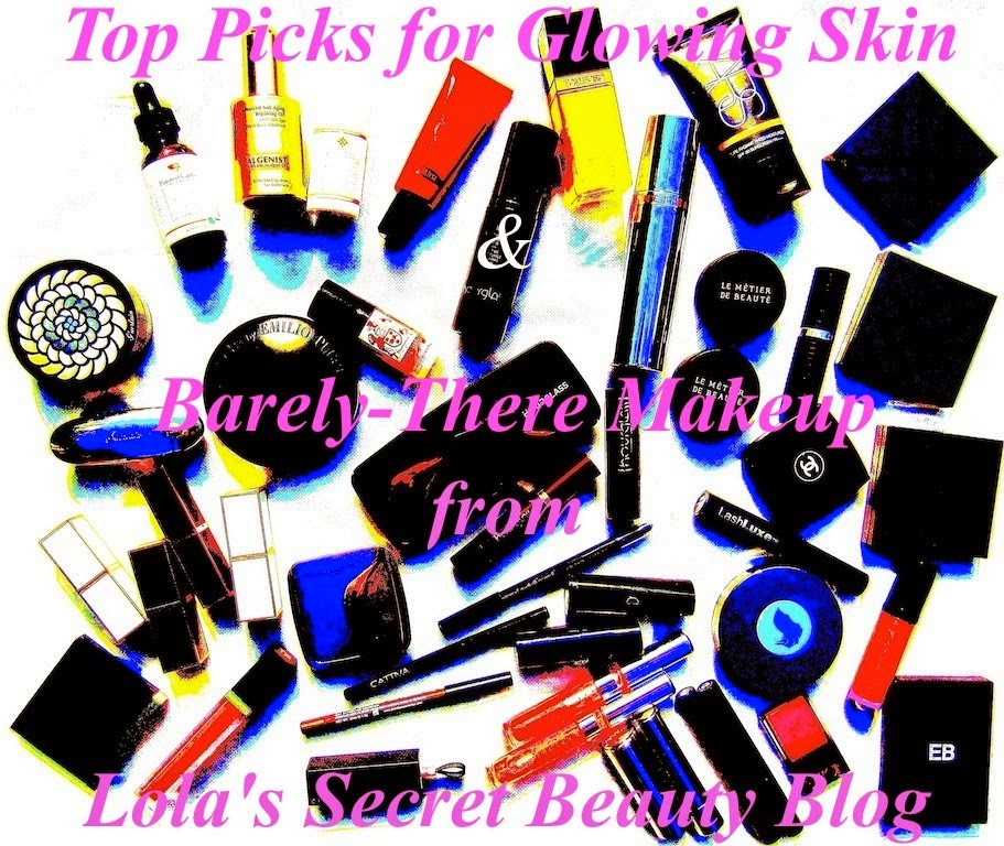 Top Picks for Glowing Skin & Barely-There Makeup