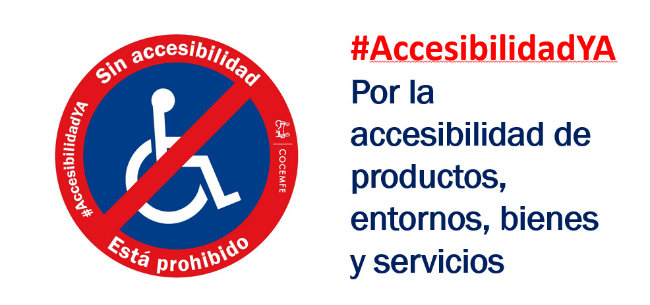 Accesibilidad ya