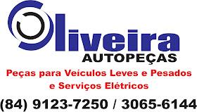 OLIVEIRA AUTOPEÇAS