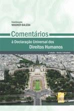 Comentários à Declaração Universal dos Direitos do Homem