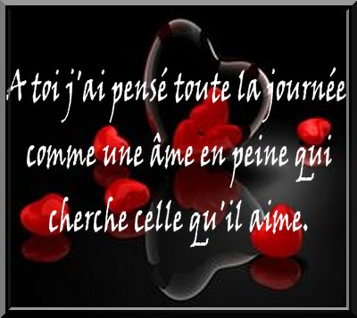 Messages d 39 amour texto d amour messages et sms d 39 amour - Jolie carte st valentin gratuite ...