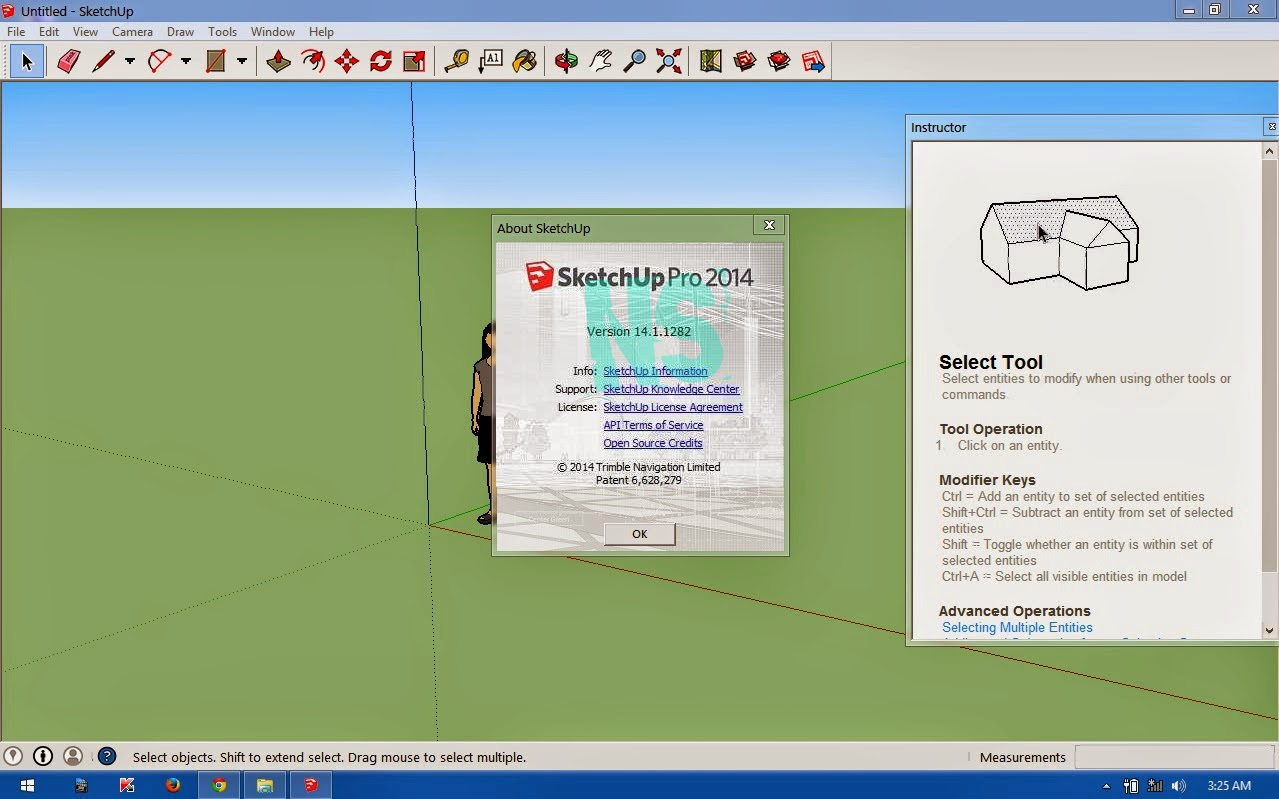 sketchup 2015 serial number and authorization code