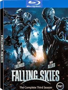 Download Falling Skies 3ª Temporada (2013) BDRip Bluray 720p Torrent Dublado