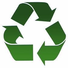 Prodotto totalmente riciclabile