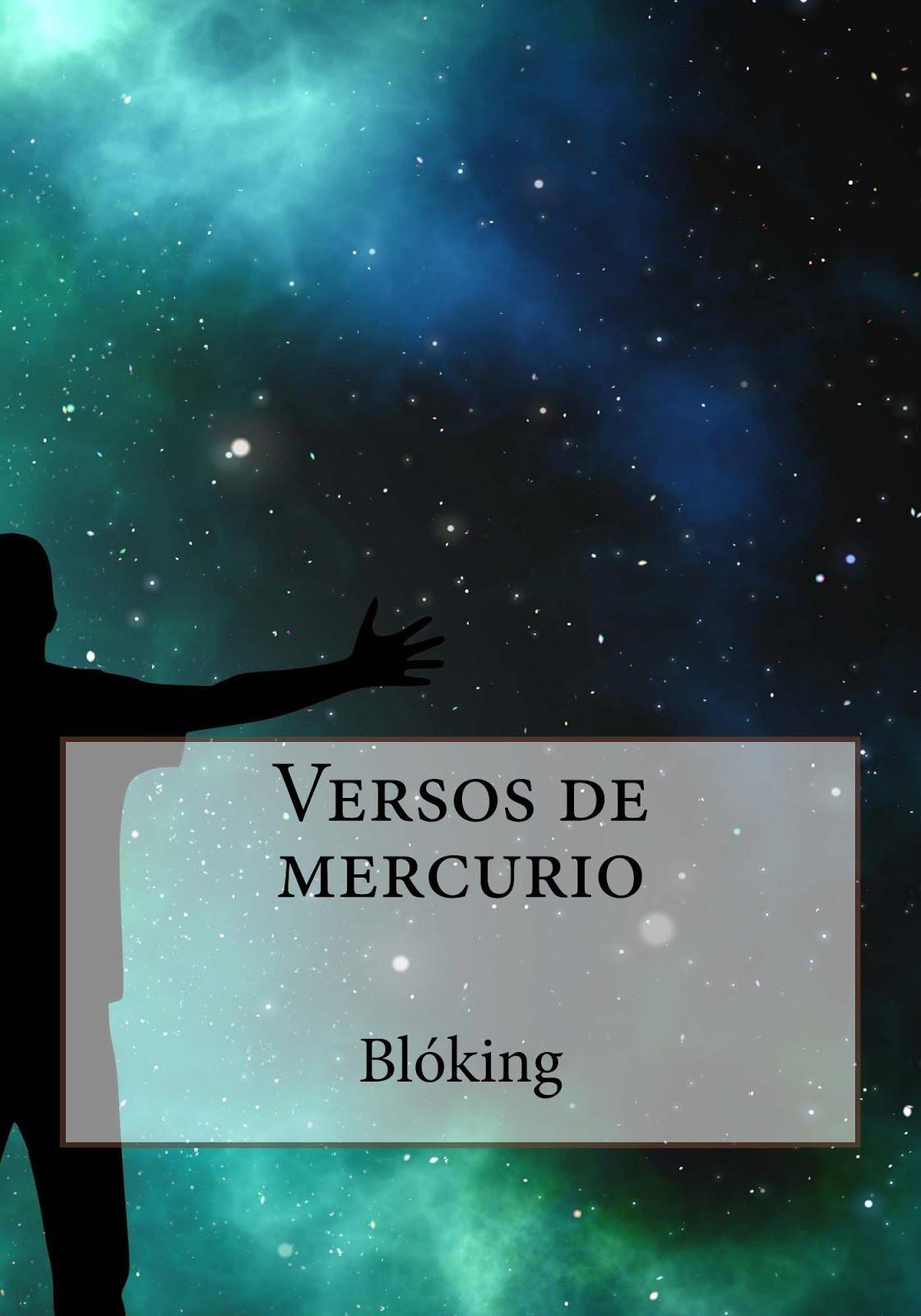 #Obra 34 - Versos de Mercurio