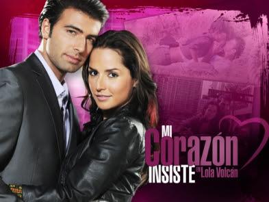 lola mi corazon insiste telenovela online in telenovela lola mi ...