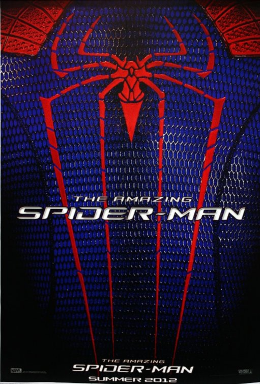 Movie News : The Amazing Spider Man 4 Official Poster And Trailer 2012 - the film's worldwide release on July 3rd, 2012. The film stars Andrew Garfield, Emma Stone, Rhys Ifans, Denis Leary, Campbell Scott, Irrfan Khan, Martin Sheen and Sally Field. Rory Bruer, President Worldwide Distribution, Sony Pictures