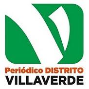 Periódico Distrito de Villaverde