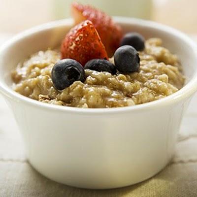 Tips Diet Dengan Oatmeal Agar Cepat Dapatkan Tubuh Langsing