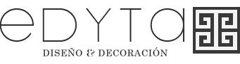EDYTA DISEÑO & DECORACIÓN - BLOG DE DECORACIÓN