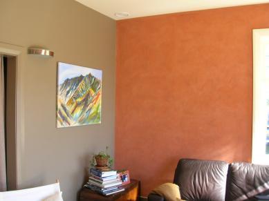 Berikut ini adalah contoh warna - warna untuk rumah minimalis yang