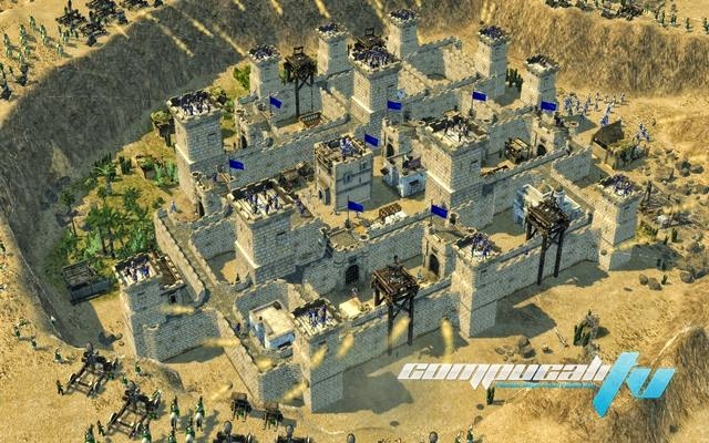 Stronghold Crusader 2 PC Full Español