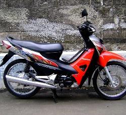 alt/Sewa Motor Di Bandung