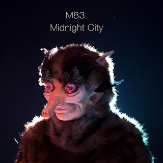 M83 - Midnight City Lyrics