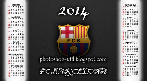 Barcelona Calendar Wallpaper : Calendario fc barcelona ste es el de liga