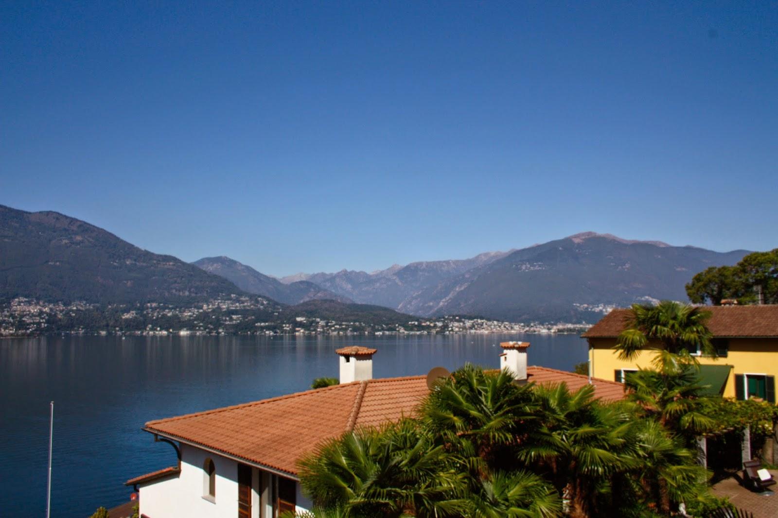 Urlaub Reise Entspannung Hotel Anlage Ticino Laggo Magiore Seereise Spontanreise Reise Billigreise Ferienhaus Flussperle