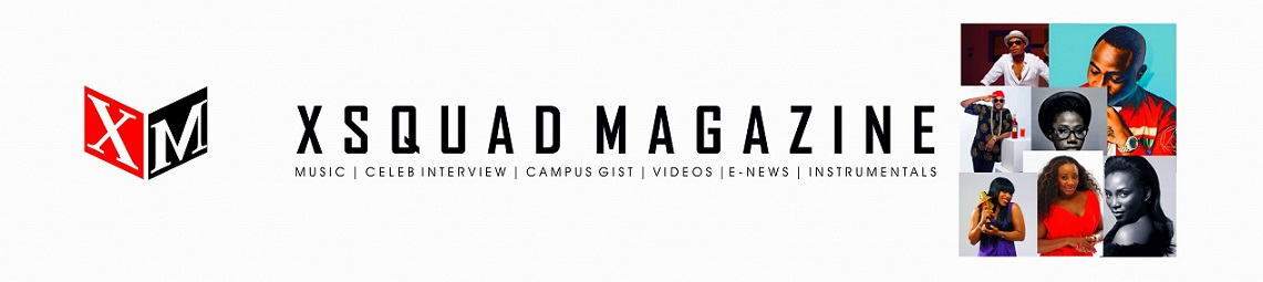 Xsquad Magazine