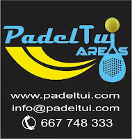 PADEL TUI -AREAS