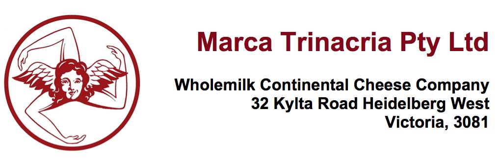 Marca Trinacria Pty Ltd