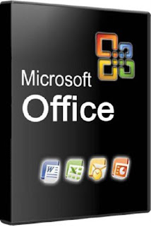 Microsoft Office 2010 Black Edition 32/64 bit + Key