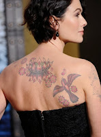 Lena Headey Hairstyle