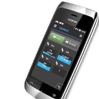 Nokia Asha 310, Fitur WiFi dan Dual SIM