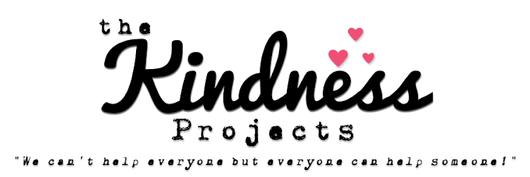 The Kindness Projects