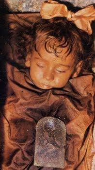 Data 7 Mummy Bersejarah Semasa Hidup