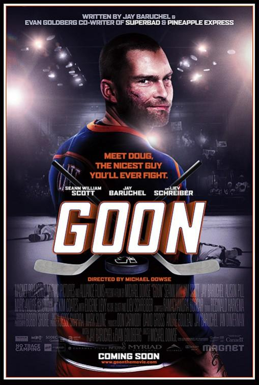 Goon BRrip Latino 2011