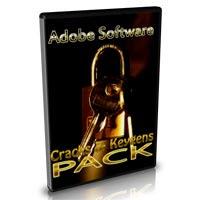 Crack All Adobe CS5 Product 1